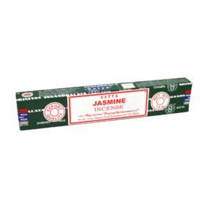 Satya - Jasmine Incense - Räucherstäbchen 15gr.