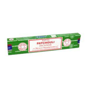Satya - Patchouli Incense - Räucherstäbchen 15gr.